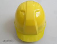 Mũ an toàn SSEDA IV Hàn Quốc có mặt phẳng màu vàng