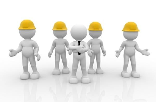 Tư vấn huấn luyện an toàn cho công nhân