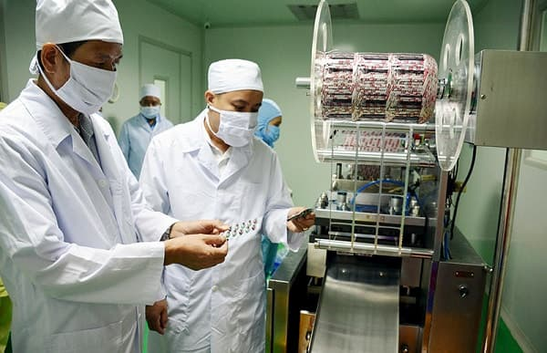 Công tác huấn luyện an toàn lao động, vệ sinh lao động trong y tế là thiết thực và cần thiết