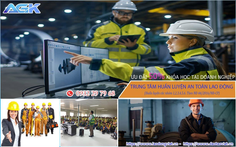 Phát động Tháng hành động An toàn vệ sinh lao động năm 2020 tại Bình Định